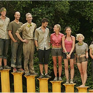 The members of Kota ranked before the first tribe switch.