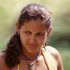 Jessie Camacho as a member of <a href=