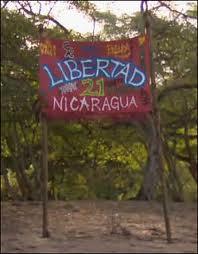 Libertad flag