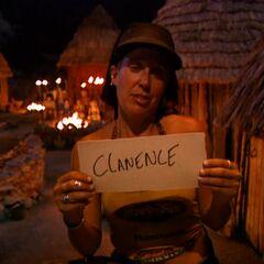 Diane's only vote.