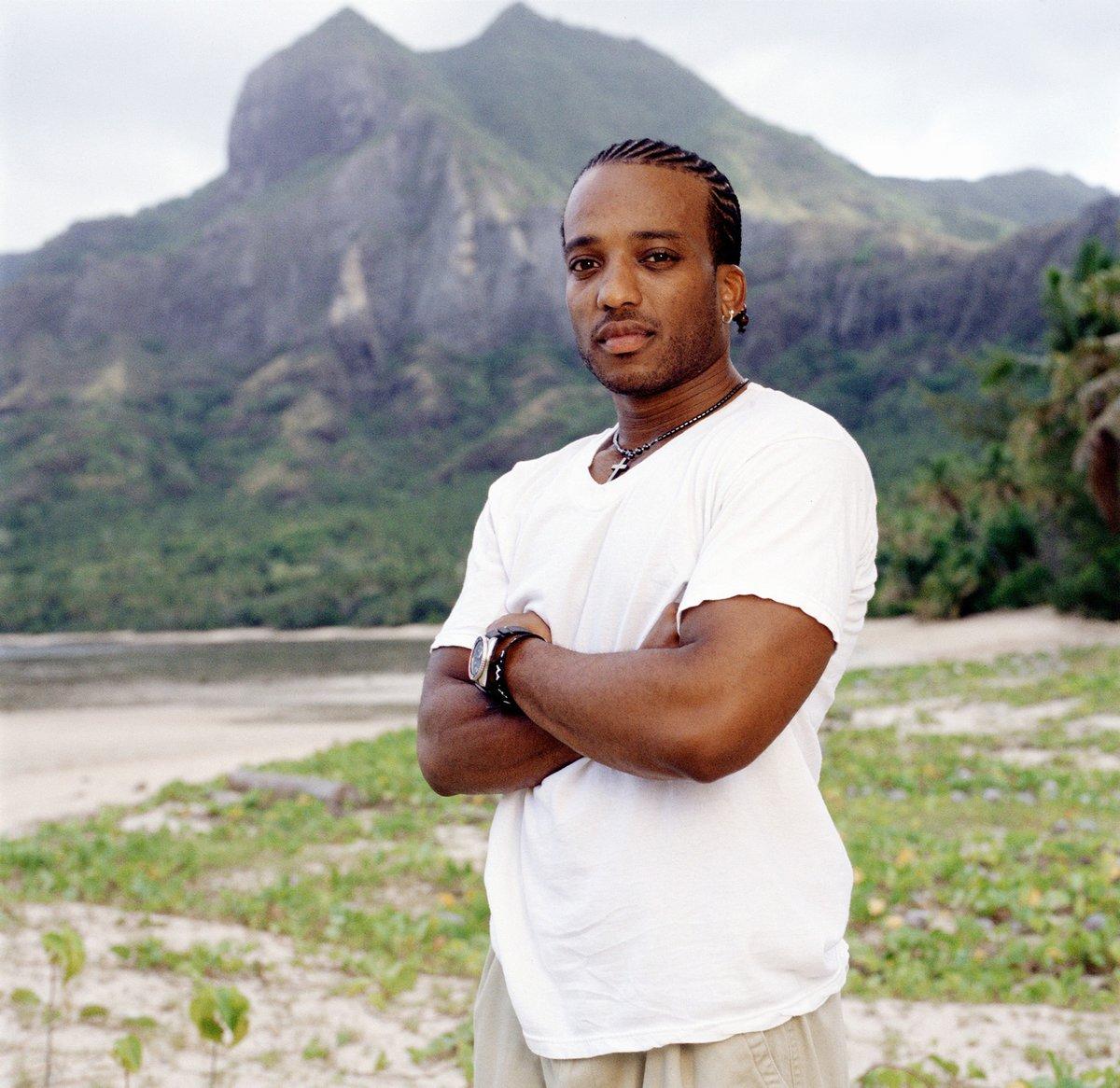 Sean Rector | Survivor Wiki | FANDOM powered by Wikia