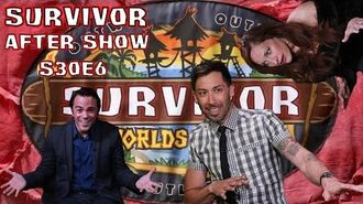 "Survivor Worlds Apart Episode 7 Review and After Show ""The Line Will Be Drawn Tonight"""