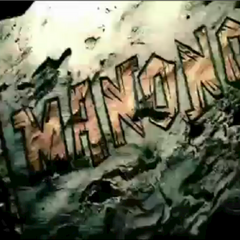 Manono's intro shot.