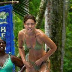 Amanda at a <a href=