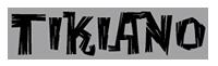 Tikianofont