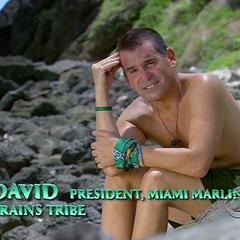 David in a <a href=