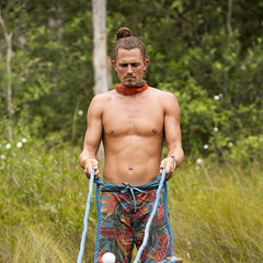 Joe competes in the second individual Immunity Challenge, <i><a href=
