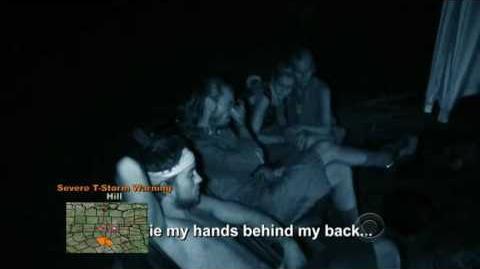 Survivor Tocantins - Coach's story