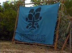 Timbila flag