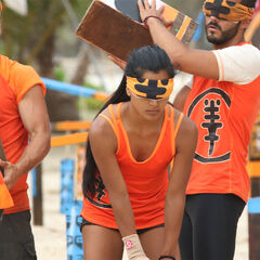 Pudientes competing in the eighth Territorial Challenge, <i><a href=