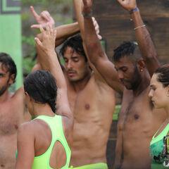 Jade wins its second Final Challenge.
