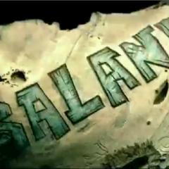 Salani's intro shot.