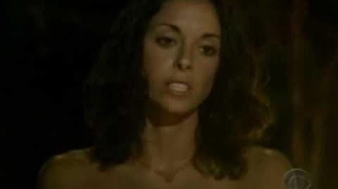 "Survivor Vanuatu - Eliza's Jury Speech - 9x14 - ""Spirits and the Final Four"""