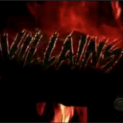 Villains' intro shot.