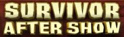 Survivoraftershow logo