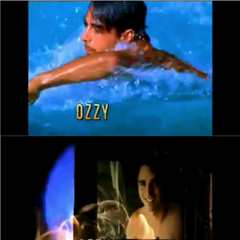 Ozzy's shots in the <a href=
