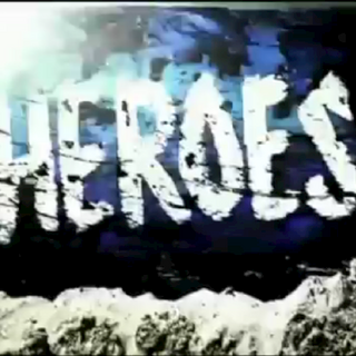 Heroes' intro shot.