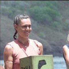 Tammy at the Immunity Challenge, <a href=