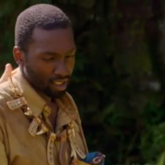 Jaison won his first individual Immunity Challenge.