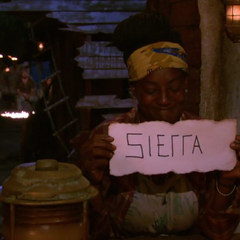 Cirie votes against <a href=