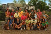 Guatemala Cast