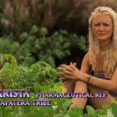 Krista in a <a href=