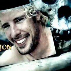 Jon's photo in the intro.
