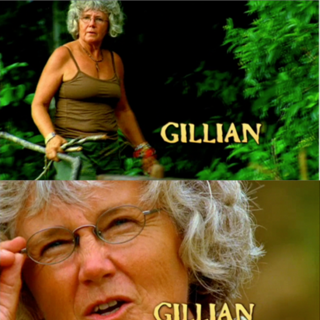 Gillian's <a href=