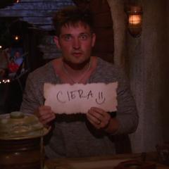 Caleb votes against <a href=