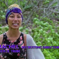 Rachel makes a <a href=