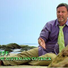 Jeff's first <a href=