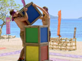 Sea Crates