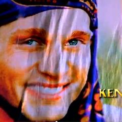 Ken's photo in the second version of the opening.