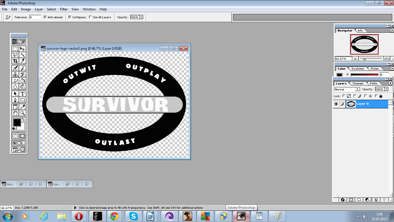 user blog waterwecna logo tutorial survivor wiki fandom powered rh survivor wikia com make your own survivor logo online Editable Survivor Logo