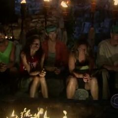 Yaxhá's fifth and Final Tribal Council.