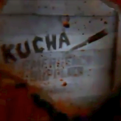 Kucha in the intro.