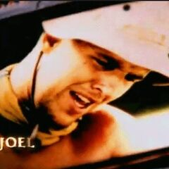 Joel's <a href=