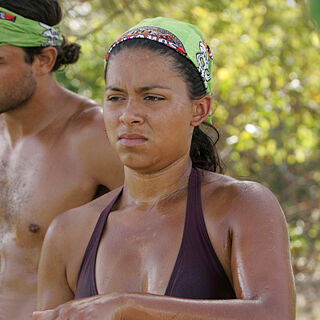 Liliana Gomez, as a member of <a href=