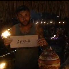 Lex votes Amber.