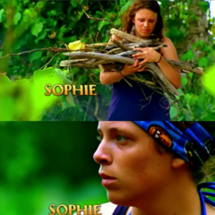 Sophie's shots in the <a href=