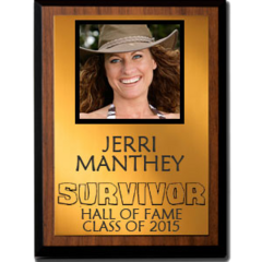 Jerri Manthey