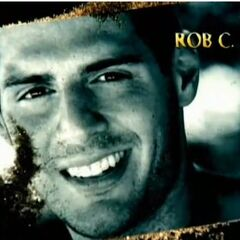 Rob's photo in the intro.