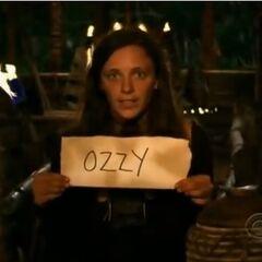 Sophie votes against <a href=