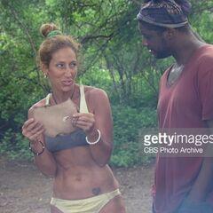Carolyn, Will, and <a href=