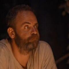 Richard at the <a href=