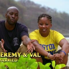 Val and Jeremy on <a href=