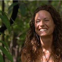 Jerri is happy that she has gotten her revenge on Colby.