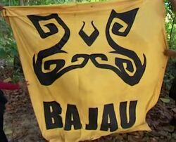 Bajau flag