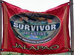 S18 Jalap o Flag