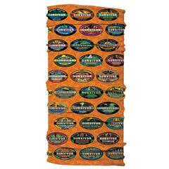 <i>Survivor</i> 30th season commemorative Buff.
